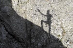 Javorový štít - Kelleho pilier (10.8.2017)