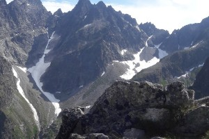 Letné horolezecké sústredenie 2019