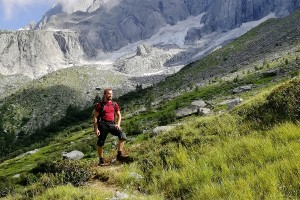 Piz Badile a Passo Sella 2019_3