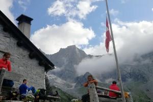 Piz Badile a Passo Sella 2019_4