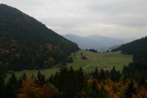 Ukončenie horolezeckej sezóny na Halinách (2015)