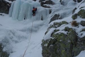 Zimné horolezecké sústredenie 2018 (23-25.2.2018)