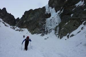 Zimné sústredenie na Téryho chate (27.2-1.3.2015)